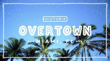 Visit Florida TV Spot, 'Feed Your Soul in Historic Overtown' - Thumbnail 4