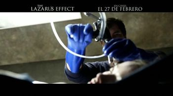 The Lazarus Effect - Alternate Trailer 14