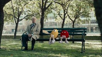 M&M's TV Spot, 'Big Movie'