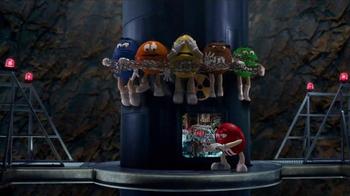 M&M's TV Spot, 'Big Movie' - Thumbnail 7