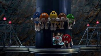 M&M's TV Spot, 'Big Movie' - Thumbnail 8