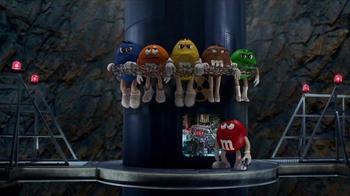 M&M's TV Spot, 'Big Movie' - Thumbnail 9