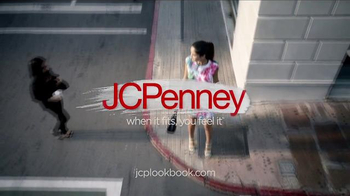 JCPenney TV Spot, 'What's Underneath' - Thumbnail 10