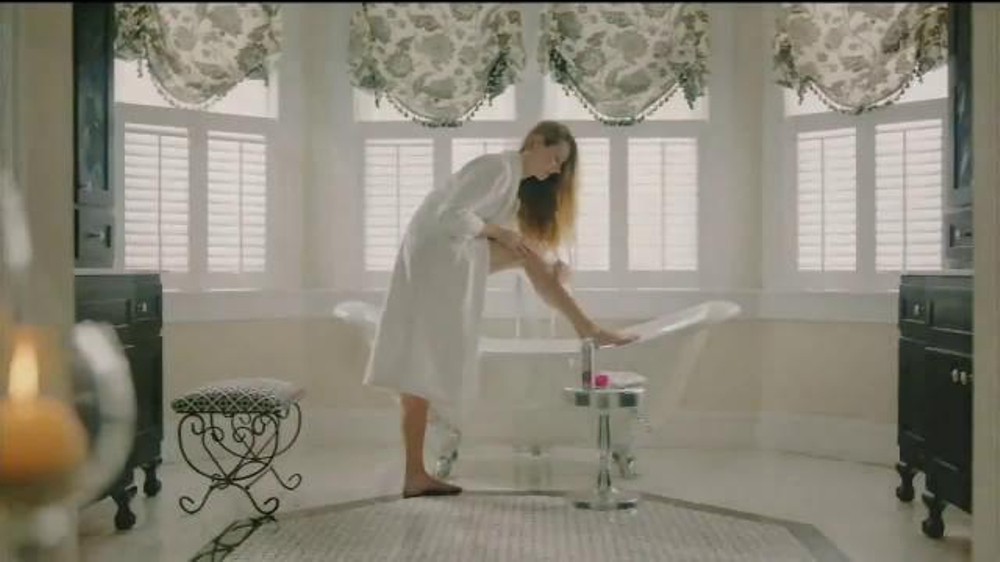 Barbasol and Pure Silk TV Commercial, 'For Him and Her'