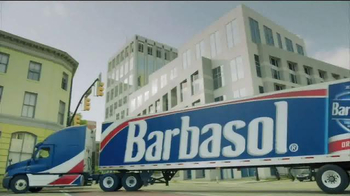 Barbasol and Pure Silk TV Spot, 'For Him and Her' - Thumbnail 1