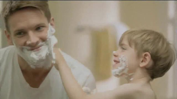 Barbasol and Pure Silk TV Spot, 'For Him and Her' - Thumbnail 2