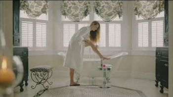 Barbasol and Pure Silk TV Spot, 'For Him and Her'