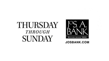 JoS. A. Bank TV Spot, '70% Off Everything' - Thumbnail 9