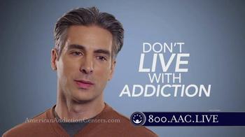 American Addiction Centers TV Spot, 'Beat Your Addiction' - Thumbnail 2