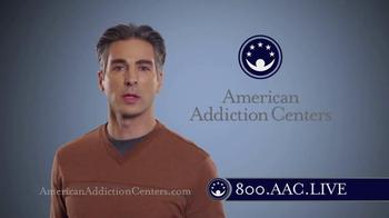 American Addiction Centers TV Spot, 'Beat Your Addiction' - Thumbnail 3
