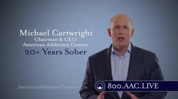 American Addiction Centers TV Spot, 'Beat Your Addiction'