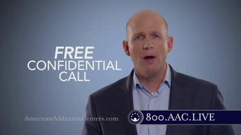 American Addiction Centers TV Spot, 'Beat Your Addiction' - Thumbnail 7