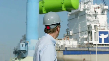 America's Natural Gas Alliance TV Spot, 'Think About It: Tote Maritime' - Thumbnail 7