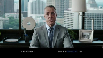 Comcast Business TV Spot, 'Mistakes'