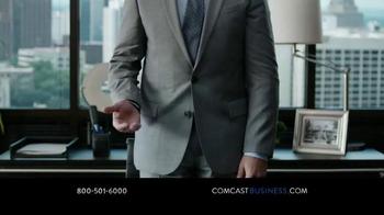 Comcast Business TV Spot, 'Mistakes' - Thumbnail 5