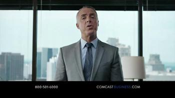Comcast Business TV Spot, 'Mistakes' - Thumbnail 6