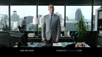 Comcast Business TV Spot, 'Mistakes' - Thumbnail 7