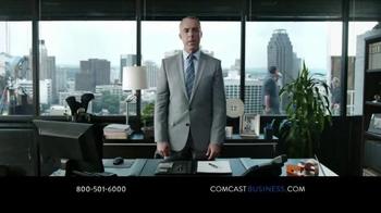 Comcast Business TV Spot, 'Mistakes' - Thumbnail 8