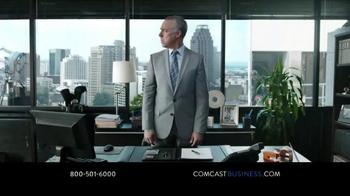 Comcast Business TV Spot, 'Mistakes' - Thumbnail 9