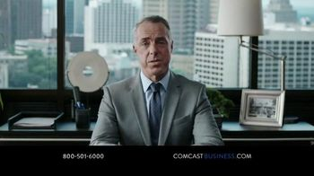 Comcast Business TV Spot, 'Mistakes' - 345 commercial airings