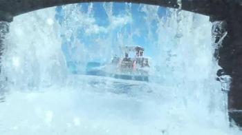 Atlantis When the Sea Gave Way to the Sky TV Spot, 'Resort Credit' - Thumbnail 3