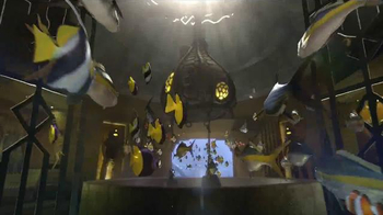 Atlantis When the Sea Gave Way to the Sky TV Spot, 'Resort Credit' - Thumbnail 9