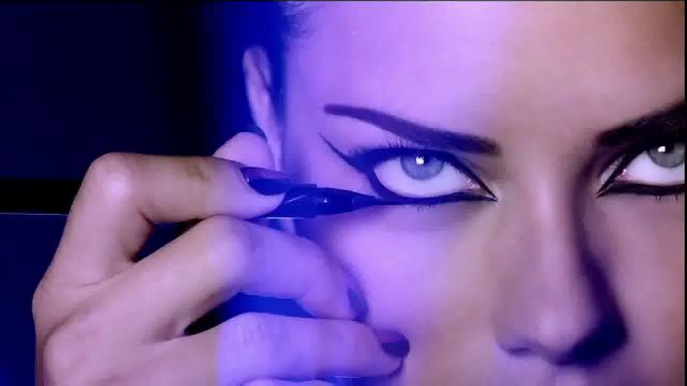 Maybelline New York Master Precise Liquid Liner TV Commercial, 'Cutting Edge'