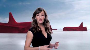 Capital One TV Spot, 'Rewards Miles' Featuring Jennifer Garner - Thumbnail 1