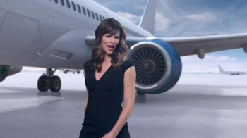 Capital One TV Spot, 'Rewards Miles' Featuring Jennifer Garner - Thumbnail 10