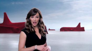 Capital One TV Spot, 'Rewards Miles' Featuring Jennifer Garner - 4971 commercial airings
