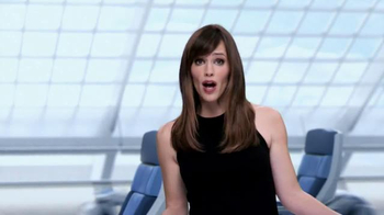 Capital One Venture Card TV Spot, 'Book That Vacation' Ft. Jennifer Garner - Thumbnail 3