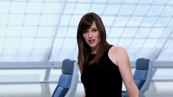 Capital One Venture Card TV Spot, 'Book That Vacation' Ft. Jennifer Garner - Thumbnail 4