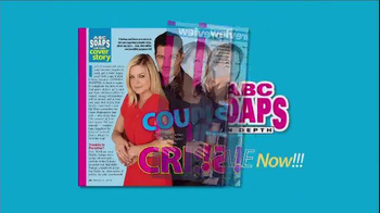 ABC Soaps In Depth TV Spot, 'General Hospital: Ins & Outs' - Thumbnail 6