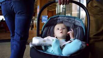 Allstate Safe Driving Bonus Check TV Spot, 'Baby Deposit and Teens' - Thumbnail 1