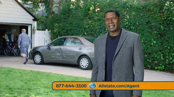 Allstate Safe Driving Bonus Check TV Spot, 'Baby Deposit and Teens' - Thumbnail 7
