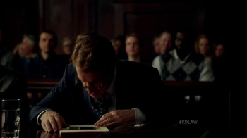 Sprint TV Spot, 'Lawyer for the People' Featuring Kevin Durant - Thumbnail 7