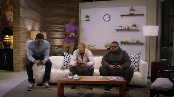 Mountain Dew Kickstart TV Spot, 'Patterns' Featuring Russell Westbrook - Thumbnail 1