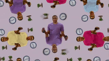 Mountain Dew Kickstart TV Spot, 'Patterns' Featuring Russell Westbrook