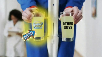 Sunny Delight Chillers TV Spot, 'Intensity Room' - Thumbnail 4