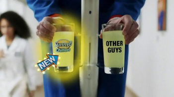 Sunny Delight Chillers TV Spot, 'Intensity Room' - Thumbnail 5