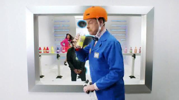 Sunny Delight Chillers TV Spot, 'Intensity Room' - Thumbnail 8