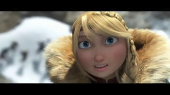 How to Train Your Dragon 2 - Alternate Trailer 11