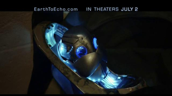 Earth to Echo - Alternate Trailer 2
