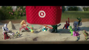 Target TV Spot, 'Helicopter' - Thumbnail 6