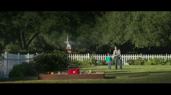 Target TV Spot, 'Helicopter' - 133 commercial airings