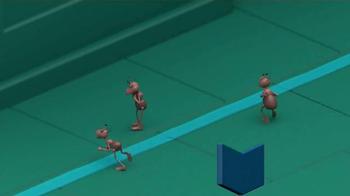 Raid Defense System TV Spot, 'Battling Ants' - Thumbnail 8