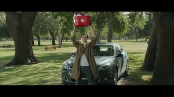 Target TV Spot, 'Say Anything' - 510 commercial airings