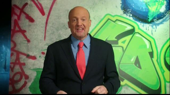 The More You Know TV Spot Featuring Jim Cramer - Thumbnail 1