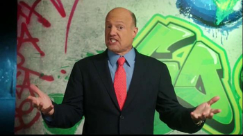 The More You Know TV Spot Featuring Jim Cramer