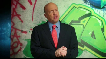 The More You Know TV Spot Featuring Jim Cramer - Thumbnail 3